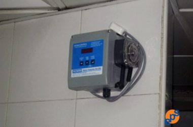 Dosing System for Kitchen 2